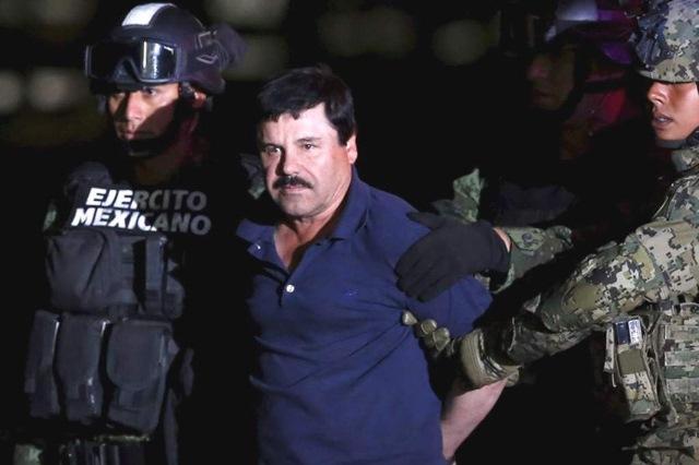 """El amparo es contra cualquier intención jurídica de """"sacar al quejoso del país, deportado y extraditándolo a los Estados Unidos de América"""". (Foto Prensa Libre: AFP)"""