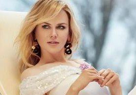 Nicole Kidman tiene la certeza de haber recuperado el esplendor de antaño. (Foto Prensa Libre: facebook.com/NicoleKidmanOfficial)