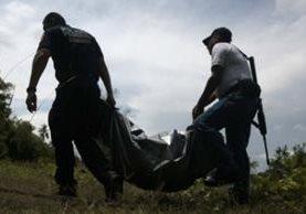La violencia sigue imparable en México. (Foto: Hemeroteca PL)