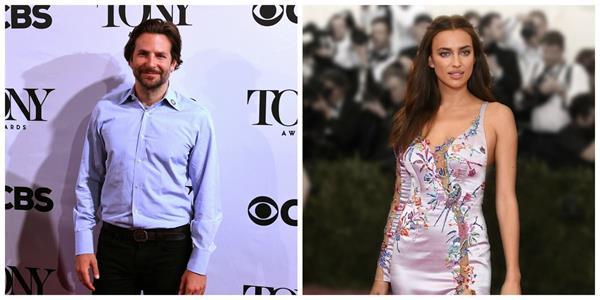 Revista Hola confirma relación entre el actor Bradley Cooper y la modelo rusa Irina Shayk. (Foto Prensa Libre: Hemeroteca PL)