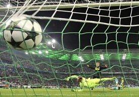 El Barcelona sufrió para ganar en Alemania.