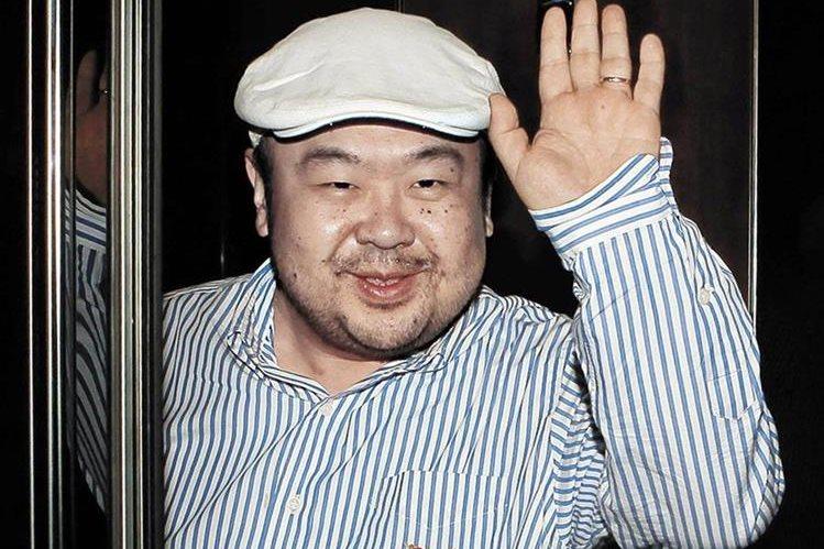Retiene Corea del Norte a malayos