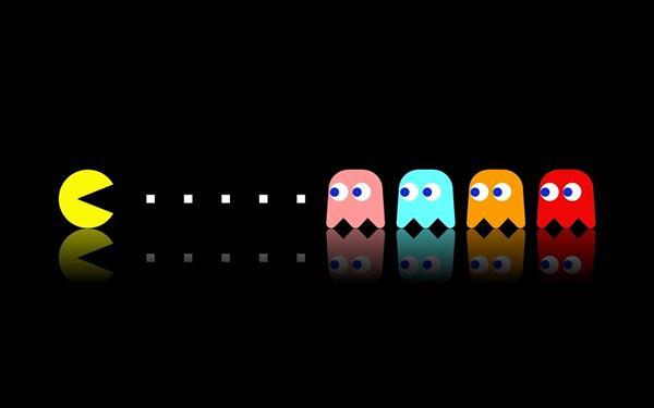Se vendieron293 mil máquinas de Pac-Man de 1981 a 1987.