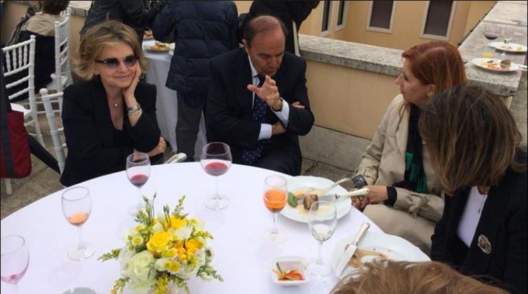 De acuerdo con la prensa italiana en mayo del 2014, la festividad no tenía el consentimiento del Pontífice. (Foto: Internet).
