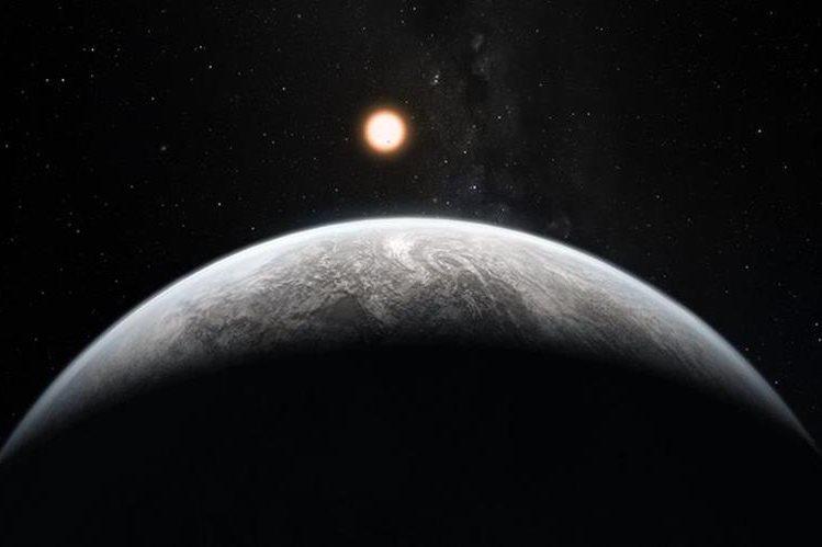 La Nasa anunciará este miércoles un nuevo descubrimiento sobre los exoplanetas.(NASA).