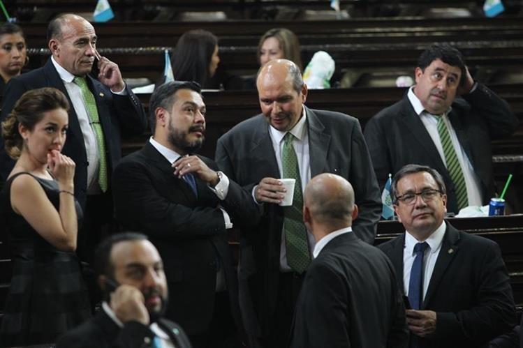 La CC frenó la vigencia de artículos del Código Penal que podrían ocasionar daños irreparables al sistema de justicia. (Foto Prensa Libre: Hemeroteca PL)