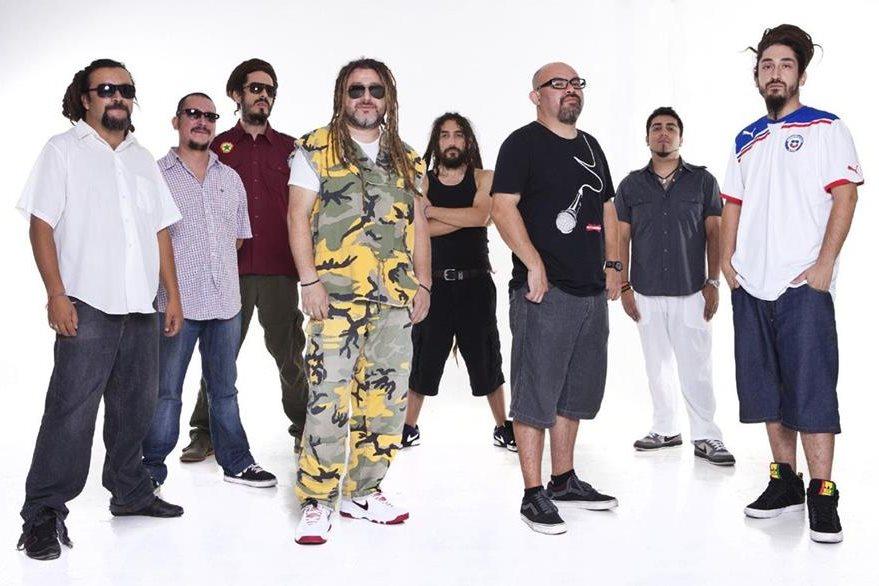 El grupo mexicano Maná, presentará en noviembre próximo, en Guatemala, su gira Incendiada.  (Foto Prensa Libre: Hemeroteca PL).
