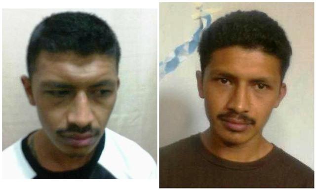 El reo fugado es Anderson Daniel Cabrera Cifuentes de 29 años. (Foto Prensa Libre: PNC)