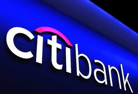 Citigroup de Nueva York anunció ayer que en 11 países, incluida Guatemala, la entidad venderá su banca de consumo. (Foto Prensa Libre: Archivo).