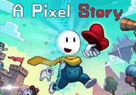 A Pixel Story contiene elementos de los videojuegos de antaño. (Foto: Hemeroteca PL).
