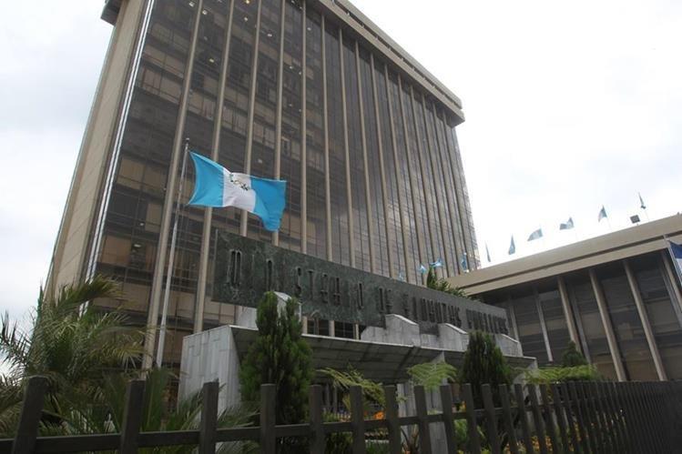 La colocación fue anunciada en medios internacionales especializados en información financiera. (Foto, Prensa Libre: Hemeroteca PL)