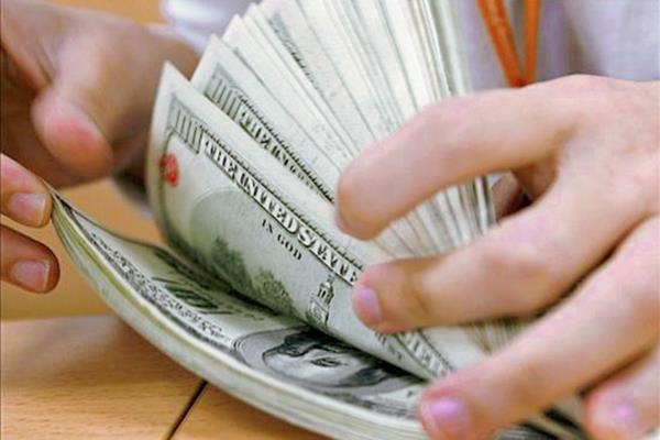 El peso mexicano registra una de las peores caídas frente a el dólar estadounidense. (Foto Prensa Libre: Hemeroteca PL)
