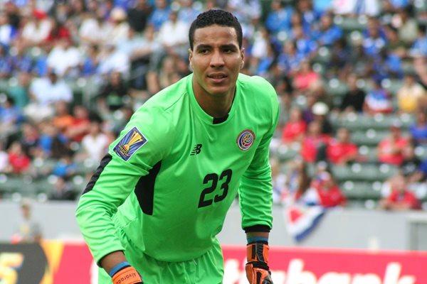 Alvarado ha sido uno de los mejores porteros ticos en los últimos tiempos. (Foto Prensa Libre: Tomada de internet)