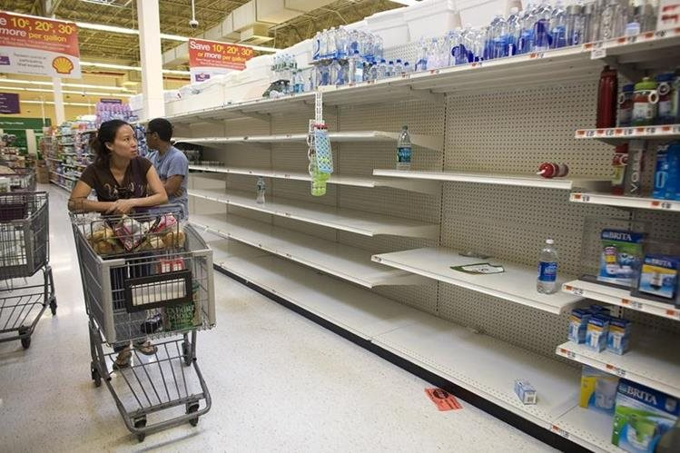 El presidente Maduro extiende por quinta vez estado de emergencia económica. (Foto Hemeroteca PL)