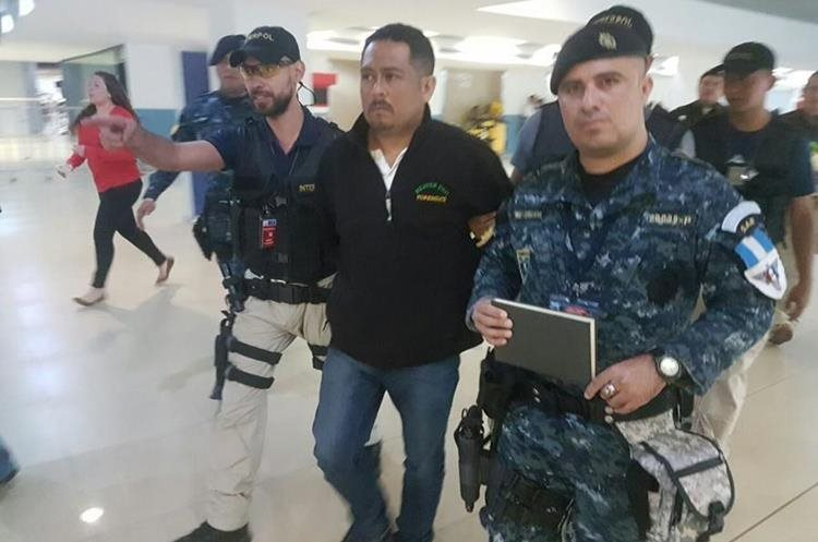 Alias la Bestia fue recapturado en Puebla, México.