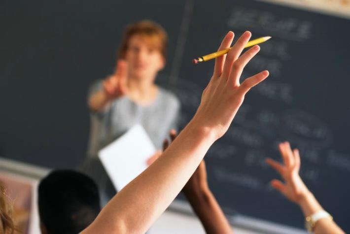 Cuando un maestro es denunciado por violencia sexual se le traslada a un área administrativa o dirección departamental para separarlo de los niños. (Foto prensa Libre: www.blogger.com