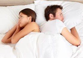 Es importante que tanto el hombre como la mujer aborden los temas de sexualidad, en lugar de evitarlos (Foto Prensa Libre: ianwalshaw.com).