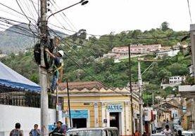 El Inde y la Empresa Eléctrica Municipal de Quetzaltenango sostienen un litigio por el cobro del servicio de energía a precios de 1978.