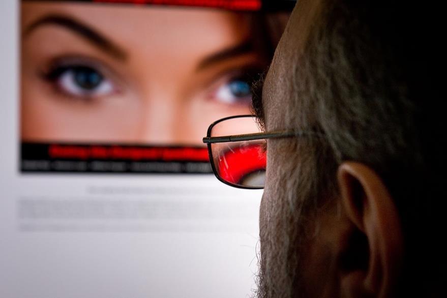 Expertos en seguridad dijeron que los datos publicados de unos 32 millones de miembros de Ashley Madison parecen ser genuinos. (Foto Prensa Libre: AFP).