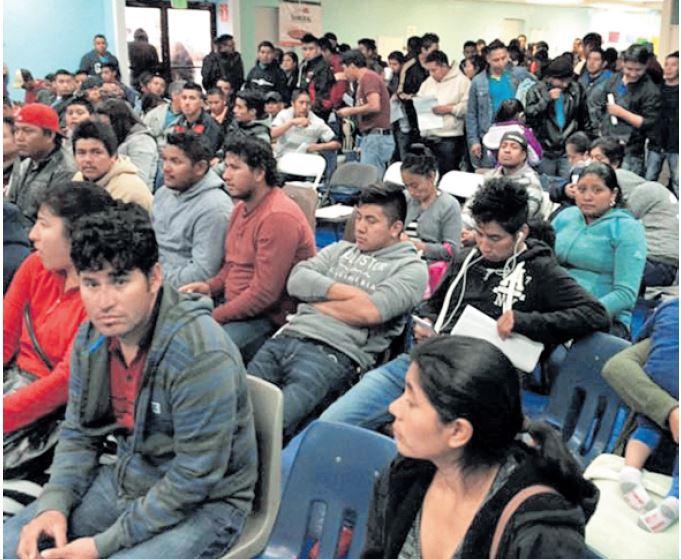 En este momento Conamigua se encuentra acéfala. (Foto Prensa Libre: Hemeroteca PL)