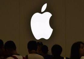 Apple señaló que está trabajando en la solución de la falla y ofreció una solución alternativa. GETTY IMAGES