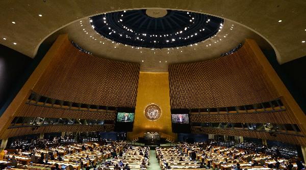 Altos funcionarios de la ONU estarían vinculados al desarrollo del sector inmobiliario en Macao.