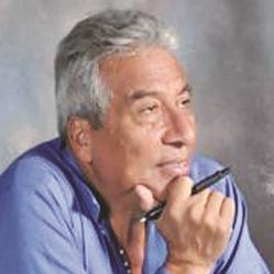 César Sagastume