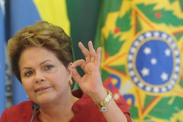 El gobierno de Dilma Rousseff postula a su candidato para dirigir la Organización  del Comercio.