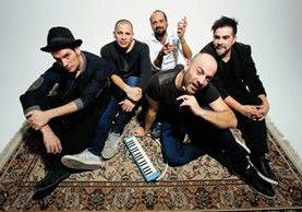 Bohemia Suburbana estrena hoy el video de su nuevo sencillo, el cual se filmó en Miami.