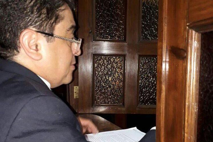 Congreso de Guatemala archiva polémicas reformas que blindaban a políticos