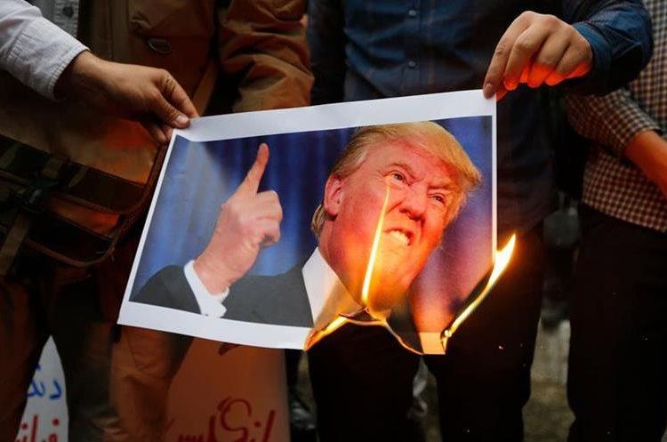 Turquía estima incorrecto el retiro de Estados Unidos del pacto nuclear