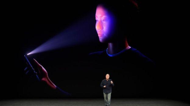 La tecnología que presenta Face ID es la misma que la que usa Samsung en sus celulares. (GETTY IMAGES)