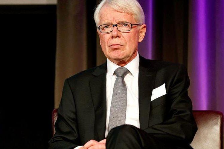 Reinhard Rauball emitió su opinión en el caso que envuelve a la Fifa. (Foto Prensa Libre: Agencias)