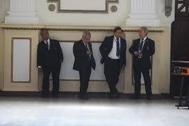 La PGN considera que el pacto colectivo del Congreso viola el principio de igualdad. (Foto Prensa Libre: HemerotecaPL)