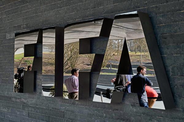 La Fifa es una de las instituciones más rentables en la actualidad. (Foto Prensa Libre: AFP)