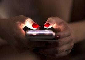"""Los """"metadatos"""" revelan información sobre los datos que recoge nuestro teléfono todos los días. GETTY IMAGES"""