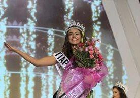 Elección de Miss Unverso Guatemala cautivó y enamoró.