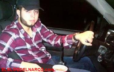 Se supone que Dámaso López Serrano dirigiría el cartel de Sinaloa. (Foto del sitio: elblogdelnarco.com)