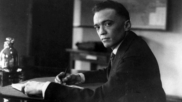Los asesinatos de los osage fue el primer caso que investigó J. Edgar Hoover, quien entonces estaba a cargo de una oficina del Departamento de Justicia llamada Buró de Investigaciones. GETTY IMAGES