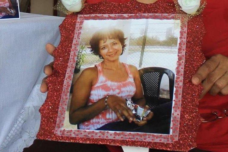 El principal sospechoso de la muerte de Jacoba Elizabeth Arévalo Garrido es su esposo Juan Carlos Fuentes Gallo (Foto Prensa Libre: Hemeroteca PL)