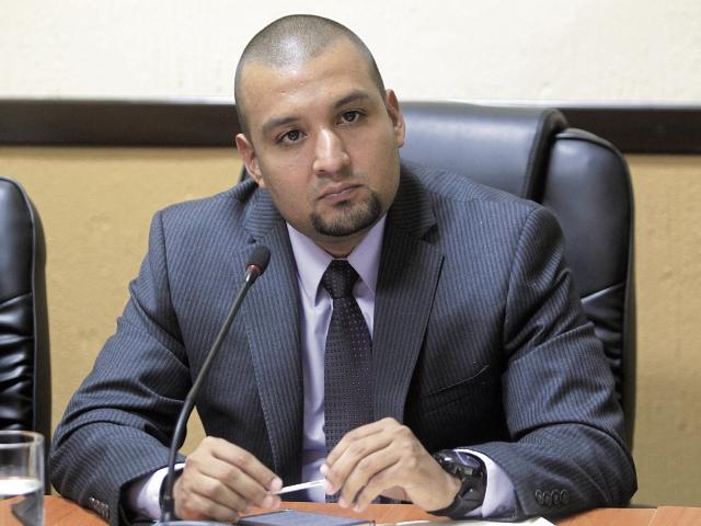 Francisco Solórzano entregará el cargo como jefe de SAT el 31 de diciembre del 2020.