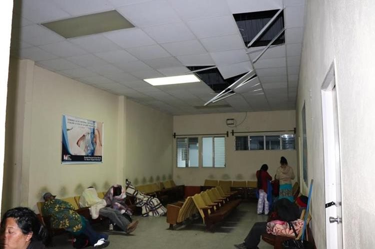 Hospital de San Marcos