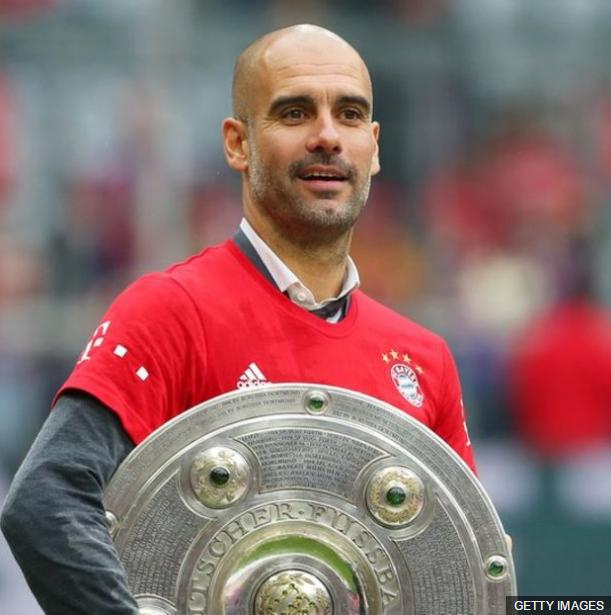 Con el Bayern conquistó casi todos los títulos que disputó en Alemania, pero no pudo triunfar en Europa.