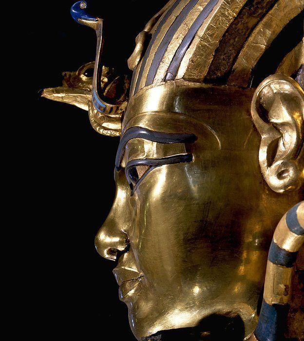 Tutankamón es quizás el más famoso de los 170 faraones que se estima gobernaron Egipto. GETTY IMAGES