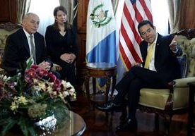 Secretario de Seguridad de EE.UU. tendrá varias reuniones