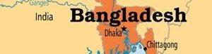 Detenidos dos sospechosos en Bangladesh.
