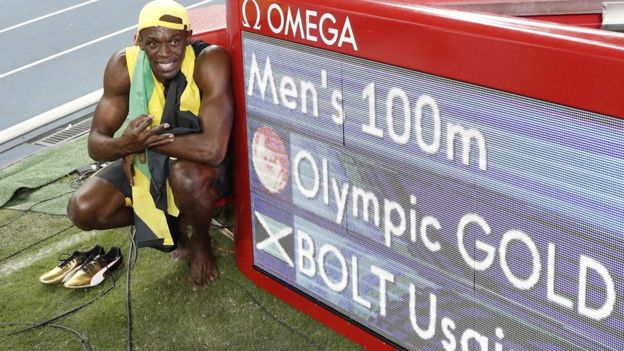 El premio al esfuerzo: un nuevo título olímpico. (Getty)