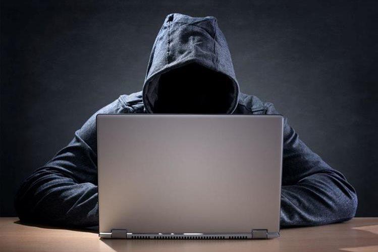 Muchos acosadores se esconden en el anonimato que brinda el internet. Foto Prensa Libre: Diegocriminaldefense.com