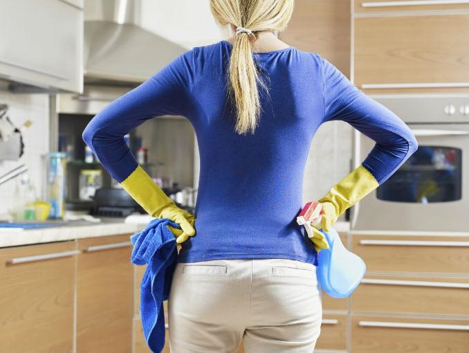 Hay sitios en el hogar que parecen limpios, pero están llenos de gérmenes que ponen en riesgo la salud de la familia.