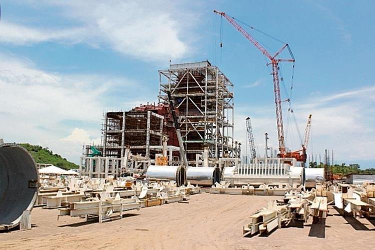 En la construcción se generaron 4 mil empleos, ahora emplean a 400, pero a futuro serán 150.